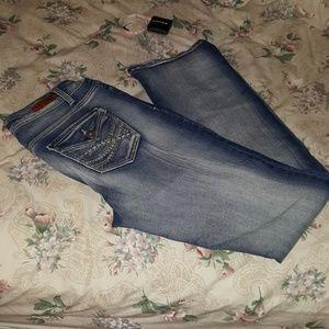 l.e.i. jeans Ashley Style